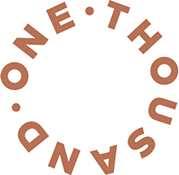 Group One Thousand and One logo