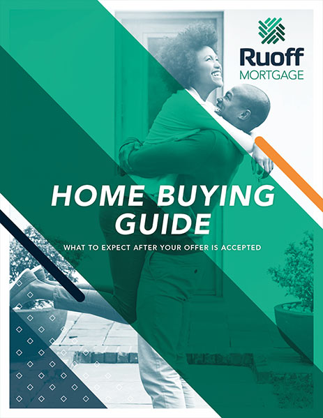 Home Buyting Guide cover image