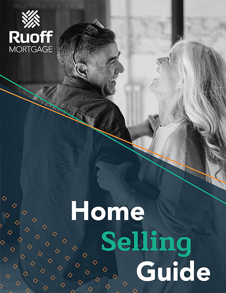 Home Selling Guide cover image