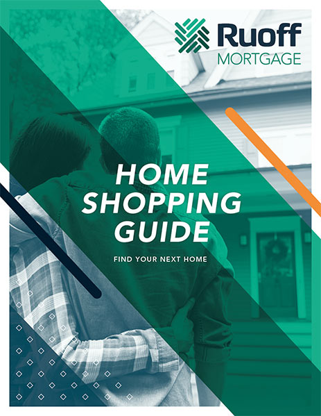 Home Shopping Guide cover image