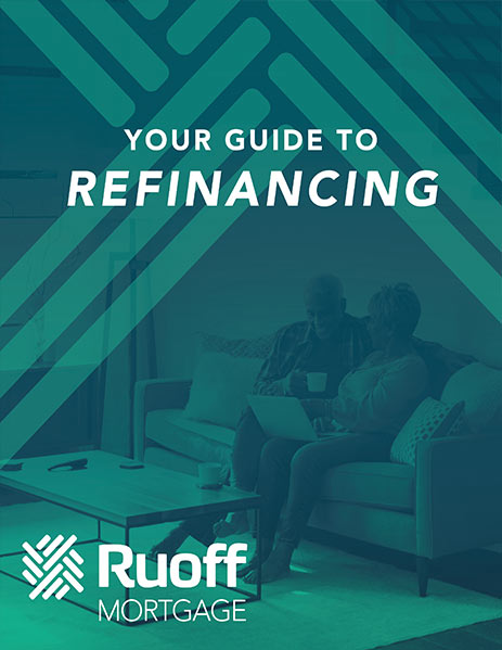 Refinance Guide cover image